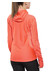 The North Face FuseForm Dolomiti sweater Dames oranje
